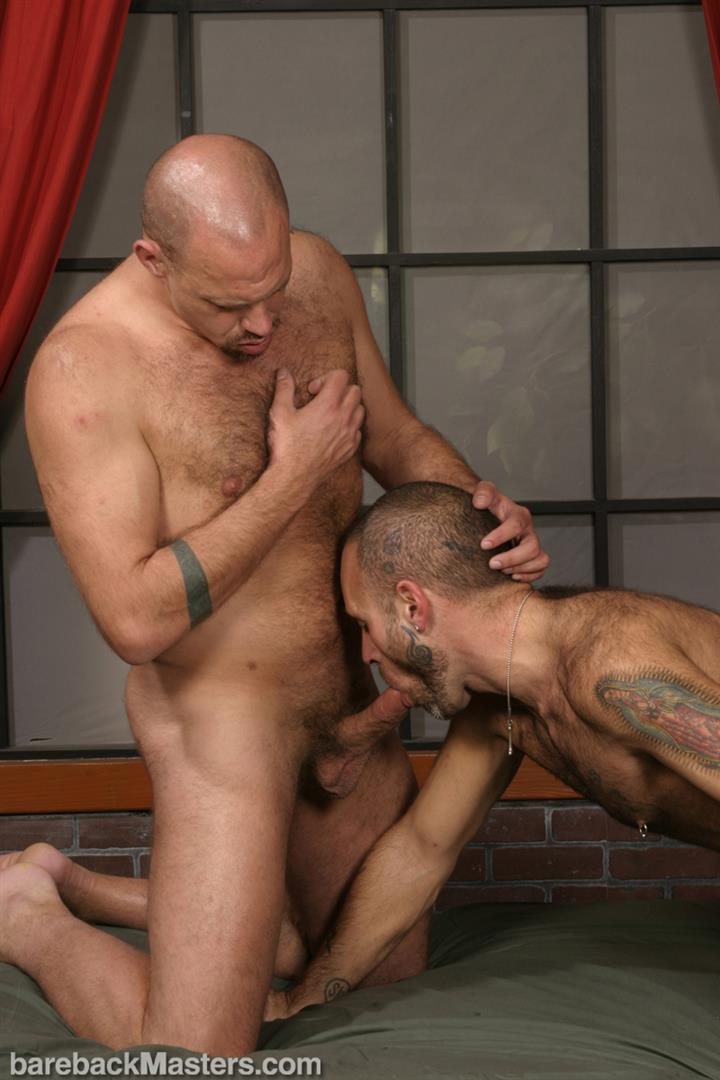 Bareback-Masters-Bud-Allen-and-Sky-Fairmount-and-Patrick-Ives-Hairy-Bears-Bareback-Sex-Amateur-Gay-Porn-03 Craigslist Hookup Leads To A Bareback Threeway With 3 Bears