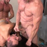 Raw-and-Rough-Gio-Ryder-and-Shay-Michaels-and-Parker-Jock-Gets-barebacked-by-two-muscle-daddy-Amateur-Gay-Porn-07-150x150 Jock Sniffing Slut Gio Ryder Takes Bareback Cocks Up The Ass