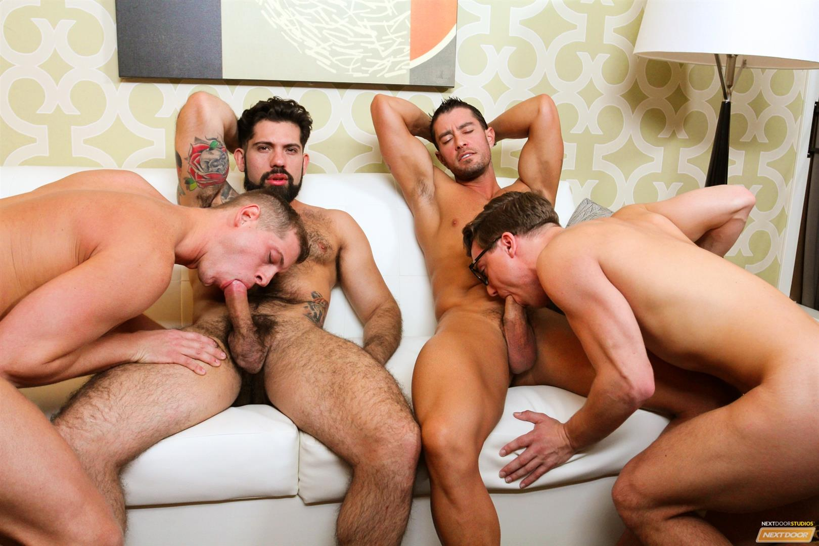 Cody-Cummings-and-Tyler-Morgan-and-Alessandro-Del-Torro-Cock-Sucking-Lessons-Amateur-Gay-Porn-15 Cody Cummings Gives The Boys Cock Sucking Lessons