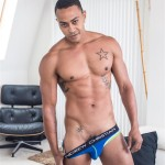 Guys-In-Sweat-Pants-Cameron-Jakob-and-Dillon-Hays-Interracial-Bareback-Breeding-Amateur-Gay-Porn-01-150x150 Versatile Hung Black Guy Fucks A White Boy With A Huge Uncut Cock